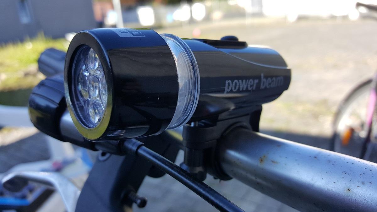 led fahrradbeleuchtung fahrradlampe fahrradlicht fahrrad licht lampe set far02 ebay. Black Bedroom Furniture Sets. Home Design Ideas